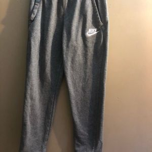 Boys Youth Large Sweatpants